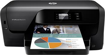 HP OfficeJet 8715 Thermal Inkjet Printer