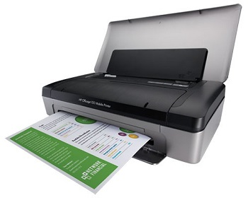 HP Officejet 100 Review