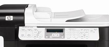 HP Officejet 6500 Inkjet Printer Review