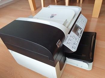 HP Officejet 6500 Inkjet Printer
