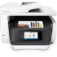 HP Officejet 8720 Inkjet Printer Summary