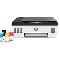 HP SmartTank 551 Tank Inkjet Printer Summary