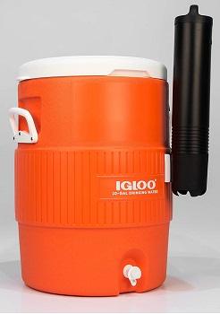 Igloo 10 Gallon Water Dispenser1