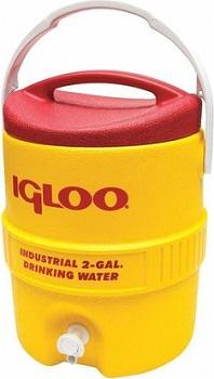 Igloo 421 Beverage Cooler Review