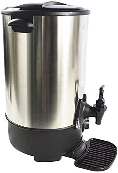 Intbuying 35 L Hot Water Dispenser Review
