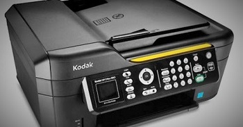 Kodak ESP 2150 Inkjet Printer For Office Use Review