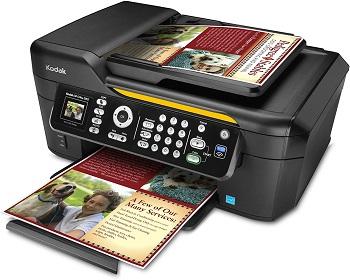Kodak ESP 2150 Inkjet Printer For Office Use