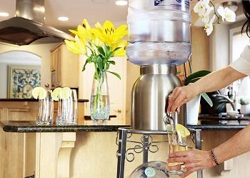 New Wave Enviro Water Dispenser Review