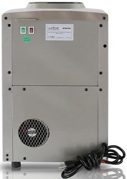 Nutrichef Countertop Water Cooler Review