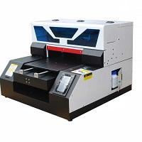 A3-19N Desktop UV Inkjet Printers Summary