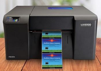 Primera LX2000 Printer Review