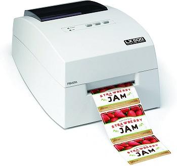 Primera LX500 Inkjet Printer