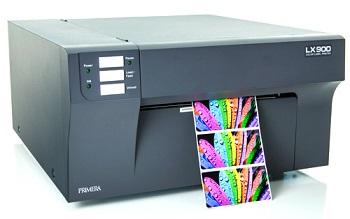 Primera LX900 Label Printer Review