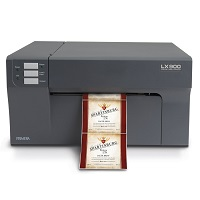 Primera LX900 Label Printer Summary