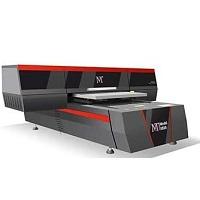 Refretonic 0609 UV LED Inkjet Printer Summary