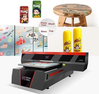 Refretonic 0609 UV LED Inkjet Printer