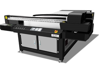 Refretonic MT-TS1325 UV Curable Inkjet Ink Printer
