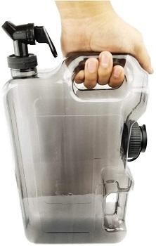 Refrigerator Bottle Water Dispenser Review