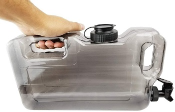 Refrigerator Bottle Water Dispenser