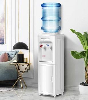 Safeplus Top Load Water Cooler Review