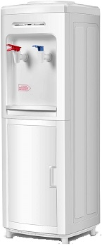 Safeplus Top Load Water Cooler