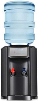 Sanhoya Countertop Water Cooler Review