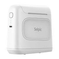 Selpic S1 Mini Inkjet Printer 2 Summary