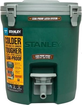 Stanley Insulated Water Jug Review