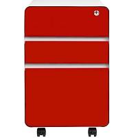 Stockpile Flat 3-Drawer Mobile picks