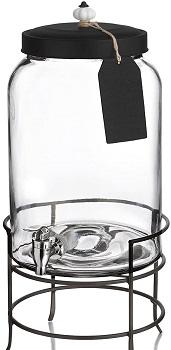 Style Setter Beverage Dispenser Review