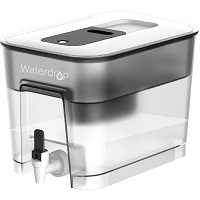 Waterdrop Water Filter Dispenser Picks