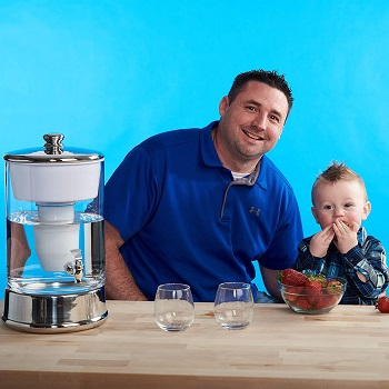 ZeroWater 40 Cup Water Filter Review