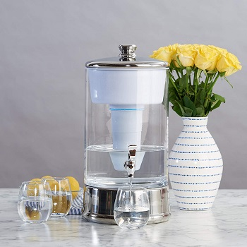 ZeroWater 40 Cup Water Filter