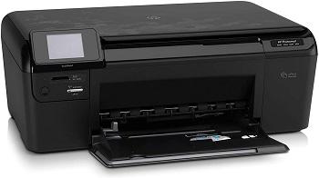 hp multifunctional thermal printer