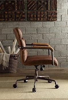 Acme 92414 Top Grain Office Chair