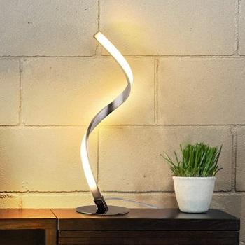 Albrillo LED Table Lamp