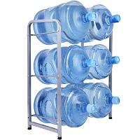 Ationgle Water Jug Rack Picks