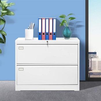 BEST 2-DRAWER DRESSER Intergreat File Cabinet
