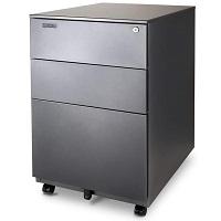 BEST 3-DRAWER  Grey File Cabinet picks