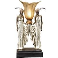 BEST AESTHETIC ART DECO Desk Lamp Picks