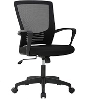 BEST BACK SUPPORT CHEAP MESH OFFICE CHAIR Summary