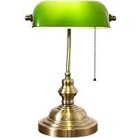 BEST BANKER ART DECO Desk Lamp Picks