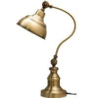 BEST BRASS VINTAGE Reading Lamp Picks