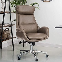 BEST ERGONOMIC ALL MODERN DESK CHAIR Summary