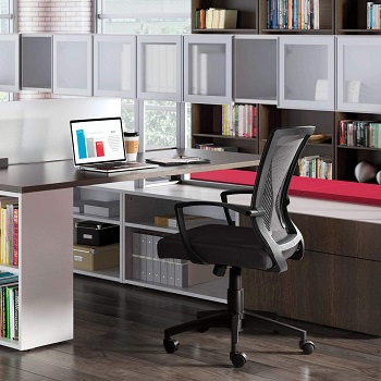 BEST FOR STUDY CHEAP MESH OFFICE CHAIR