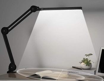 BEST LED Bzbrlz Architect Lamp Clamp