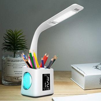 BEST LED FOR COLLEGE DESK LAMP