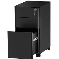 BEST LOCKED FILE CABINET FOR SMALL SPACES picks