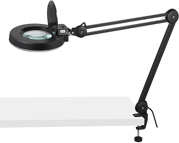 BEST MAGNIFIER Smays Store Architect Lamp Clamp