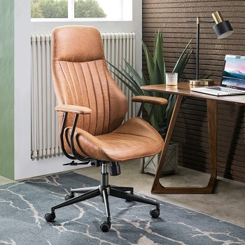 BEST OF BEST ALL MODERN DESK CHAIR